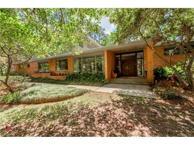 Oak Hill, Oak Hills Single Family Home For Sale: 7212 Gilbert Drive
