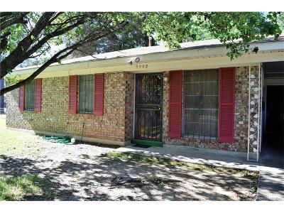 Shreveport Single Family Home For Sale: 5902 W Canal Boulevard