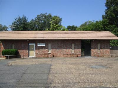 Shreveport LA Commercial For Sale: $125,000