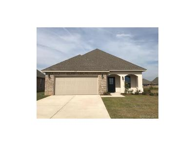 Bossier City Single Family Home For Sale: 232 Apalachee Way