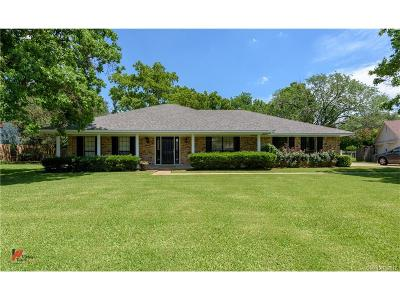 Greenacres, Greenacres Place Single Family Home For Sale: 219 Summit Drive