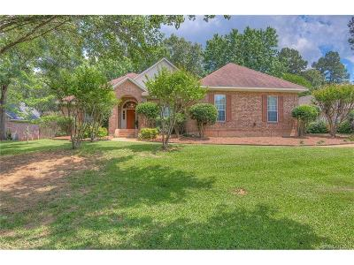 Long Lake Estates Single Family Home For Sale: 10155 Westwind Drive