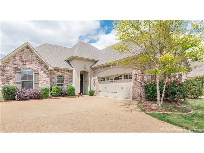 Bossier City Single Family Home For Sale: 562 Chinquipin Drive
