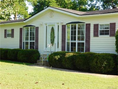 Bossier City Single Family Home For Sale: 680 Red Chute Lane