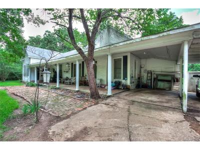 Benton Single Family Home For Sale: 613 Simpson Street