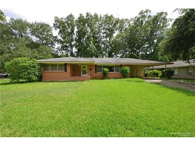 Single Family Home For Sale: 851 E River Road