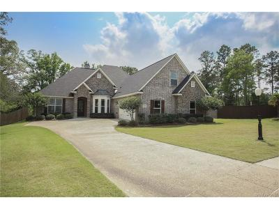 Stonewall Single Family Home For Sale: 203 Waxwing