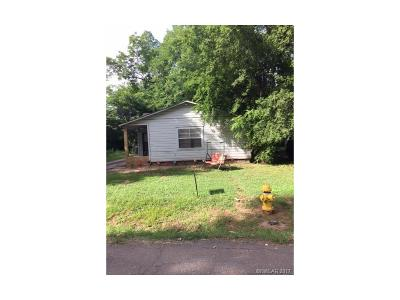 Bossier City LA Single Family Home For Sale: $54,900