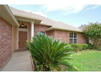 Bossier City Single Family Home For Sale: 214 Telfair Lane
