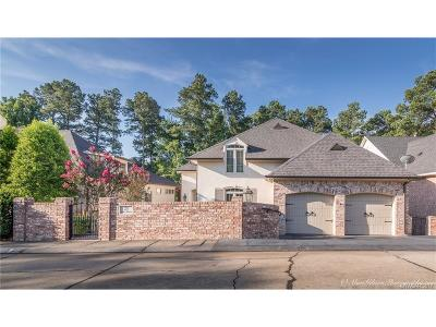 Sheveport, Shre Veport, Shreveport, Shreveport/blanchard, Shrevport, Shrveport, Srheveport Single Family Home For Sale: 7717 Creswell Road #23