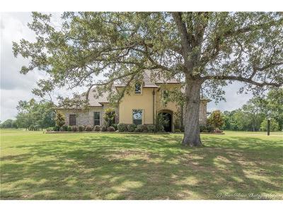 Haughton Single Family Home For Sale: 39 Frisco Lane