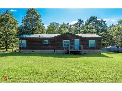 Benton Single Family Home For Sale: 200 E Point Drive