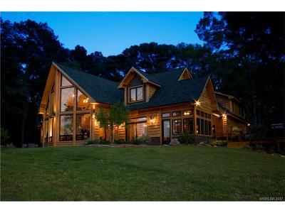 Benton Single Family Home For Sale: 395 Jessie Jones Drive