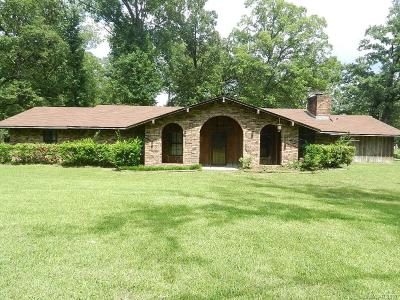 Single Family Home Sale Pending: 111 Johnny Carter Road