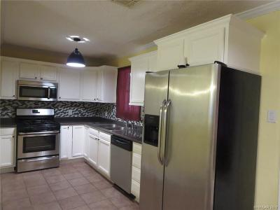 Bossier City Single Family Home For Sale: 4507 Voss Drive