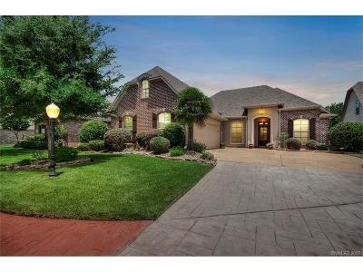 Bossier City Single Family Home For Sale: 506 Toulouse Court