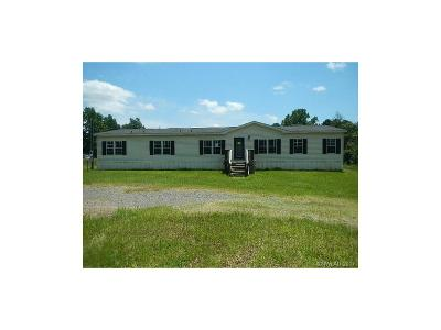 Single Family Home Sale Pending: 5215 Highway 371 Highway