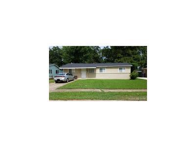 Bossier City Single Family Home For Sale: 1228 Elsa Jane Street