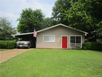 Bossier City Single Family Home For Sale: 1360 Anita Street