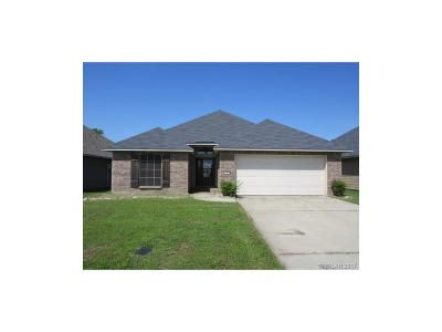 Single Family Home Sale Pending: 3289 Grand Lake Drive