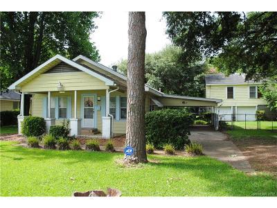 Bossier City Single Family Home For Sale: 2354 Julia Street