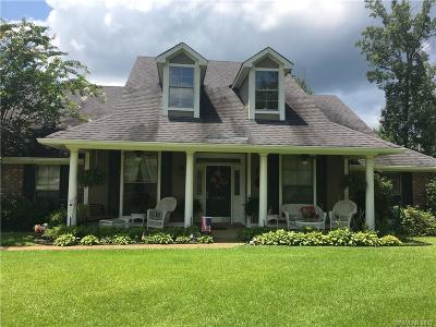 Haughton Single Family Home For Sale: 1980 Honeytree Trail