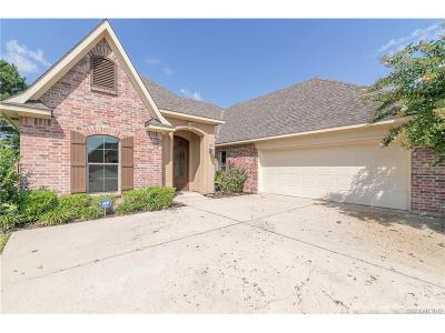 Twelve Oaks, Twelve Oaks/Orleans Court, Twelvel Oaks Single Family Home For Sale: 9030 Houmas Court