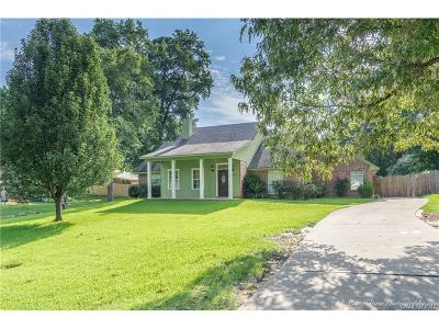 Haughton Single Family Home For Sale: 2926 Loriwood Drive