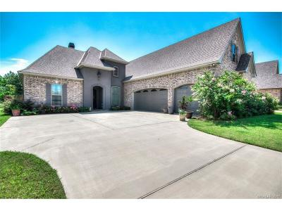 Shreveport Single Family Home For Sale: 1042 Rochel Drive