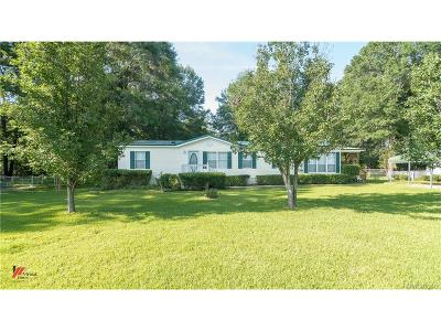 Haughton Single Family Home For Sale: 820 Timbers East Drive