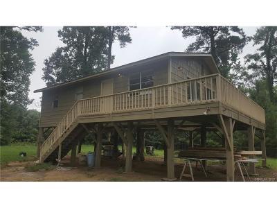Benton Single Family Home For Sale: 178 Finley Road