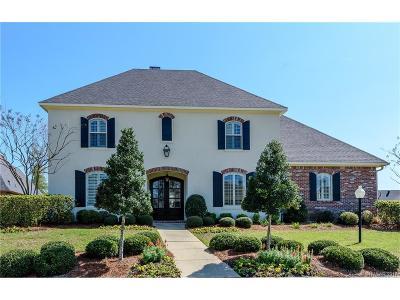 Shreveport Single Family Home For Sale: 307 Freret Drive