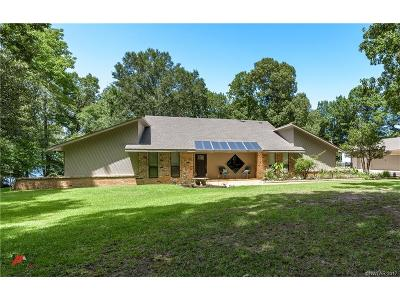 Benton Single Family Home For Sale: 342 Merritt Road