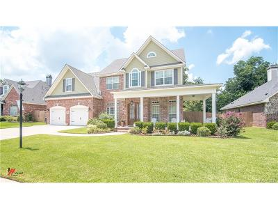 Twelve Oaks, Twelve Oaks/Orleans Court, Twelvel Oaks Single Family Home For Sale: 638 Buckhead Circle