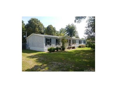 Single Family Home Sale Pending: 5470 Chuck A Drive