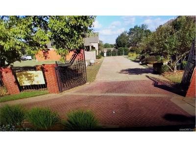 Bossier City Single Family Home For Sale: 21 Chez Moi