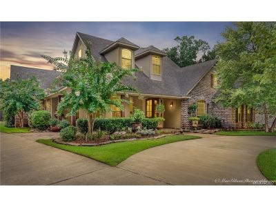 Benton Single Family Home For Sale: 205 Old Palmetto Road