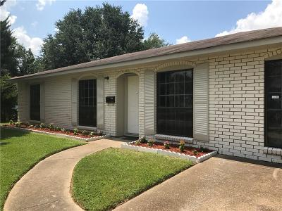 Bellair, Bellaire Single Family Home For Sale: 3508 Holiday Place
