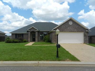 Shreveport Single Family Home For Sale: 2030 Briar