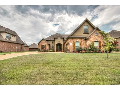 Bossier City Single Family Home For Sale: 457 Long Acre Drive