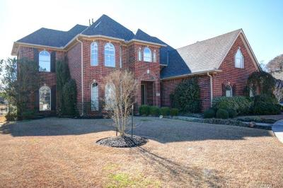 Bossier City Single Family Home For Sale: 553 Hunters Run