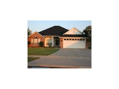 Bossier City Single Family Home For Sale: 2507 Cole Circle