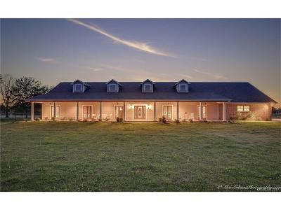 Bossier City Single Family Home Contingent: 2657 Vanceville Road