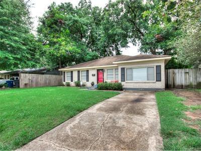 Broadmoor Terrace, Broadmoor Terrance Single Family Home For Sale: 169 Bruce Avenue