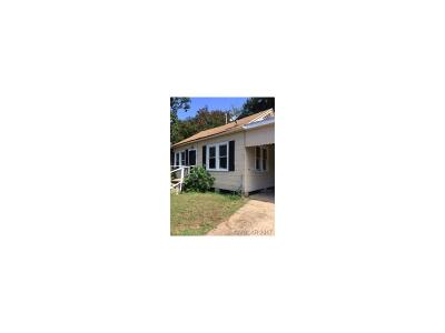 Bossier, Bossier City, Bossier', Shreveport, Sheveport, Shreveort, Shreveport-, Shreveport/blanchard, Shreverport Single Family Home For Sale: 3212 Lillian Street