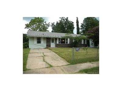 Bossier, Bossier City, Bossier', Shreveport, Sheveport, Shreveort, Shreveport-, Shreveport/blanchard, Shreverport Single Family Home For Sale: 4603 Donnie Avenue