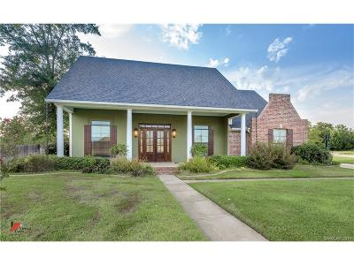 Stonewall Single Family Home For Sale: 291 Eagle Road