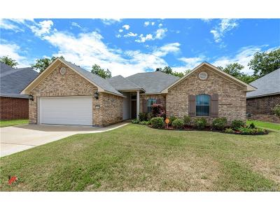 Single Family Home For Sale: 2140 Sweet Bay Circle