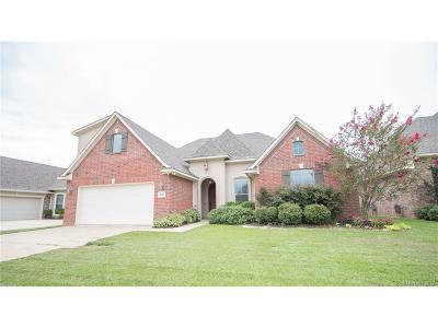 Bossier City Single Family Home For Sale: 841 Entrada Street
