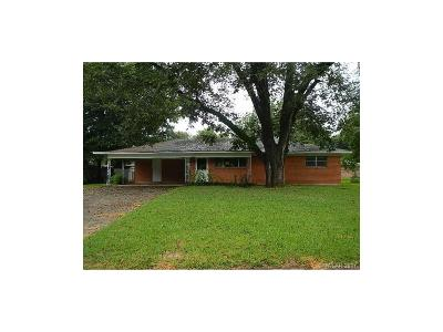 Bossier City Single Family Home For Sale: 1620 Success Street